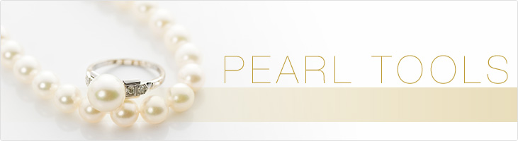 Pearl tools